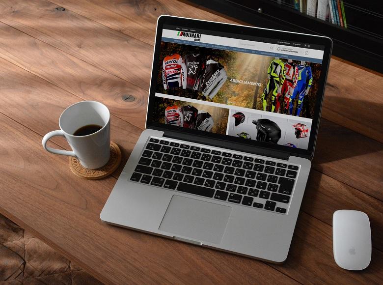 Molinari Group è il primo distributore online di ricambi originali, abbigliamento e moto da Trial in Italia, nato e operante dal 2003, che ad oggi conta diverse migliaia di clienti.<br>
